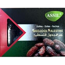 Dattes Medjool de Palestine...