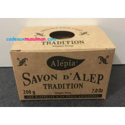 Savon d'Alep Tradition