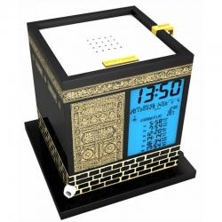 Horloge Adhan Kaaba 2