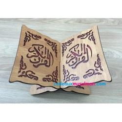 Porte Coran