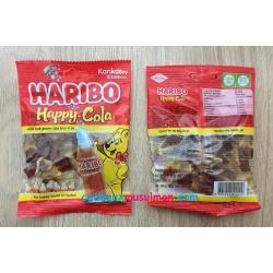 Bonbons Haribo Halal...