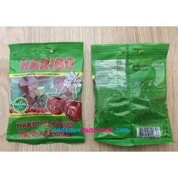 Bonbon Haribo Halal cerises