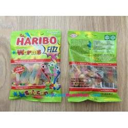 Bonbon Haribo Halal vers...