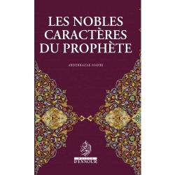 Les nobles caractères du...