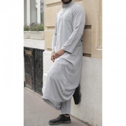 Qamis pantalon Zein style...