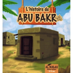 L'histoire d'Abu Bakr 3/6ans