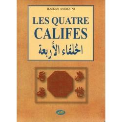 Les quatre Califes