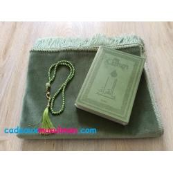 Pack Coran vert