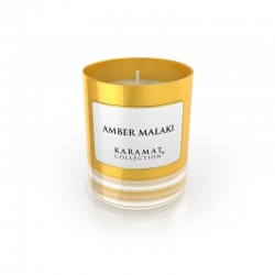 Bougie parfumée Karamat...