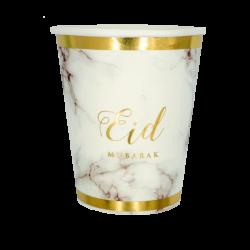 "Gobelet en carton ""Eid..."