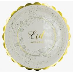 """Assiette en carton """"EID..."""