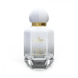 MUSC BLANC eau de parfum...
