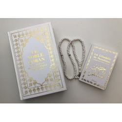 Pack Coran blanc