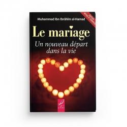 Le mariage, un nouveau...