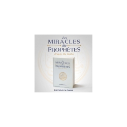 Les miracles des Prophètes