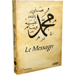 DVD Le Messager