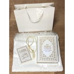 Pack blanc Coran A/F