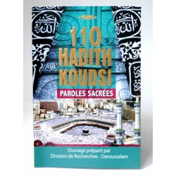 110 Hadith Koudsi Paroles...