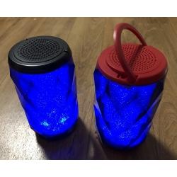 Speaker bluetooth Coranique