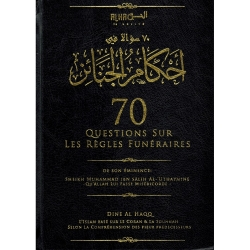 70 Questions sur les Règles...