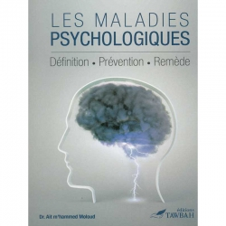 Les maladies psychologiques