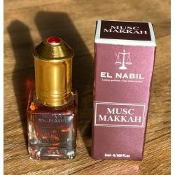 "Parfum ""Musc Makkah"" 5ml"