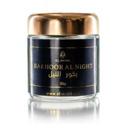 """BAKHOOR """"AL NIGHT"""" EL-NABIL"""
