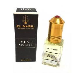 """Parfum """"MUSC MYSTIC"""" 5ml"""
