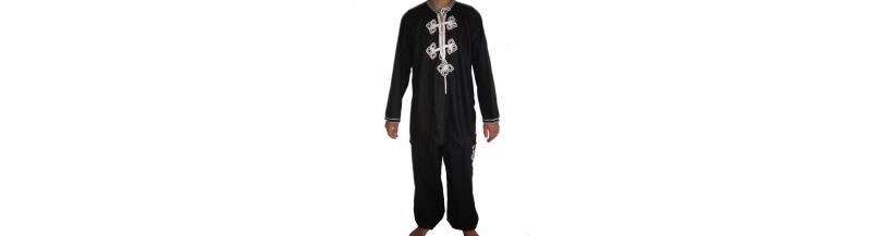 Qamis, Vêtement islamique Homme