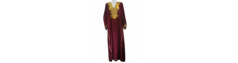 Jilbab, Abaya Femme