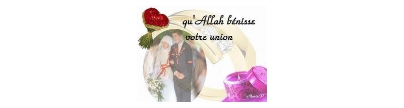 Packs Mariages
